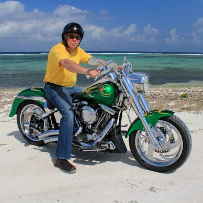 cayman-bike tour Jan 2012-2